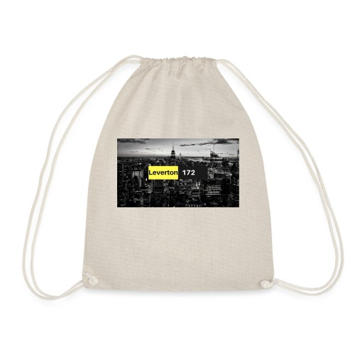 172 NewYork - Drawstring Bag