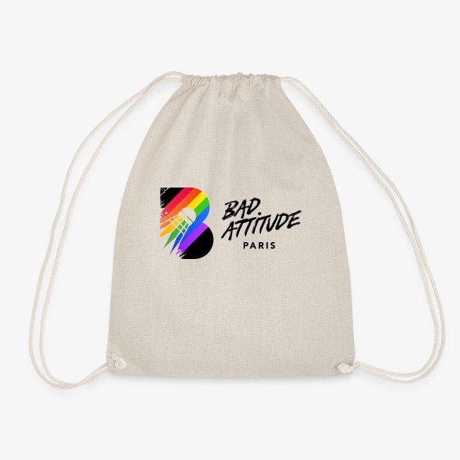 New Logo de BAd Attitude
