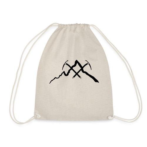 Matterhorn eispickel - Turnbeutel