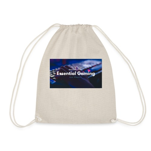 Essential Gaming - Gymbag
