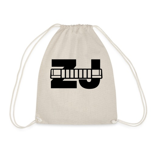 Jeep ZJ grill - Drawstring Bag