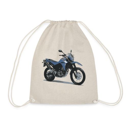 Moto XT 660 R - Mochila saco