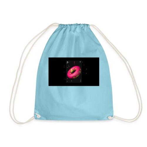 donuts - Mochila saco