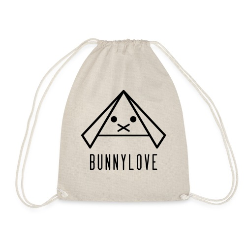 BunnyLove - Drawstring Bag