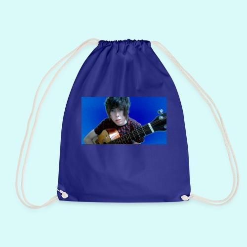 Mark Kelvin Ryan/ Paranormal City Merch #2 - Drawstring Bag