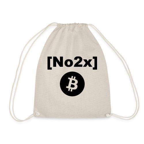 Bitcoin [No2x] - Sac de sport léger