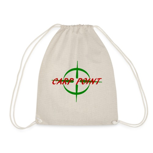 Carp Point T-Shirt - Turnbeutel