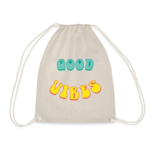 Good Vibe - Gymtas