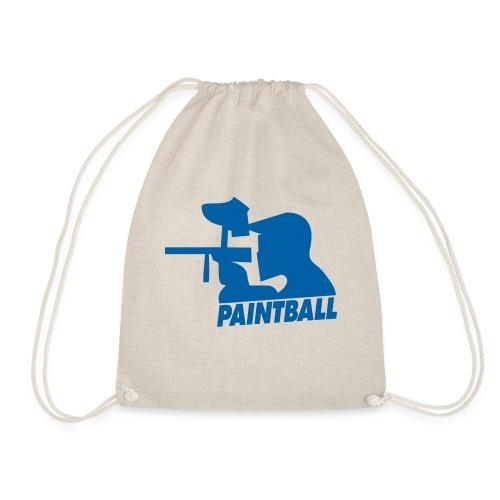 Paintball - Turnbeutel