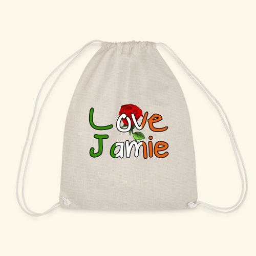 Jlove - Drawstring Bag