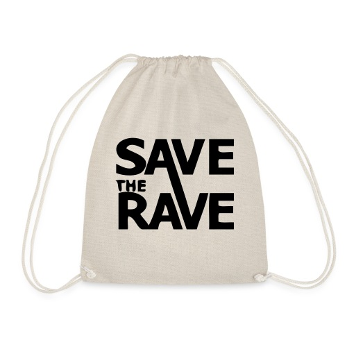savetheravefantazia - Drawstring Bag