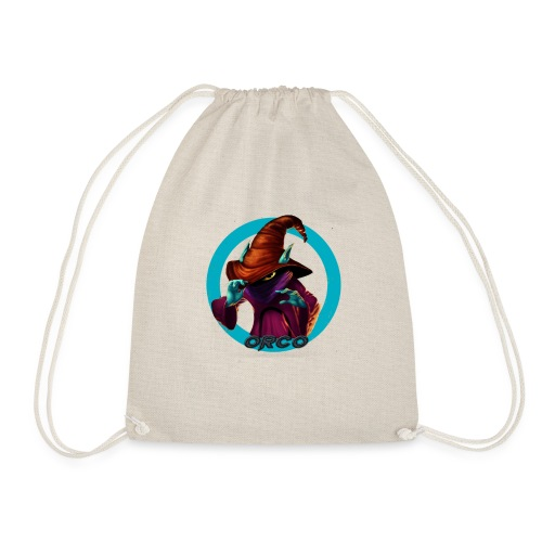 orcadiano 12 - Mochila saco