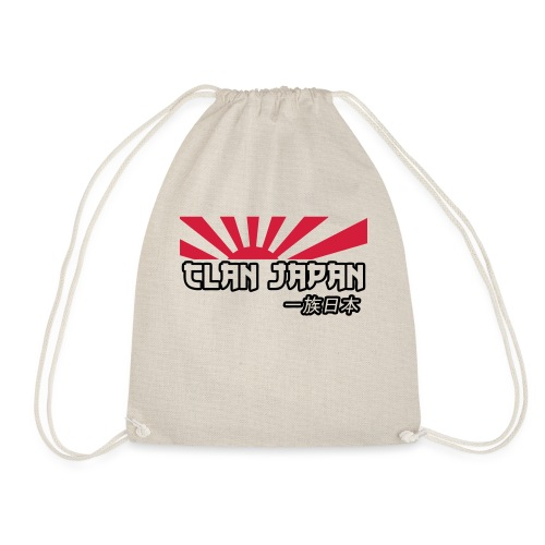 Clan Female Top - Drawstring Bag