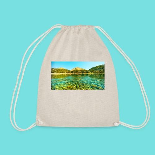 Nature (MALE) - Drawstring Bag