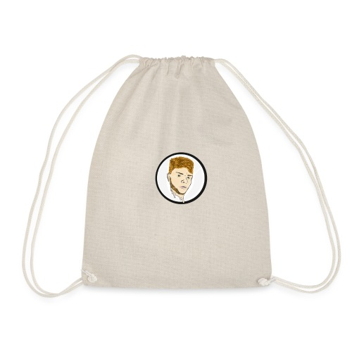 Tommy Judge YouTube Sweater - Drawstring Bag