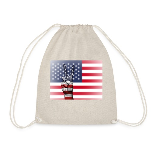 USA - Turnbeutel