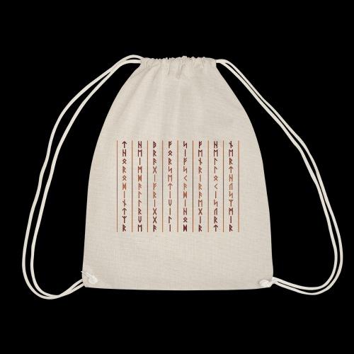 The Old Gods - Drawstring Bag