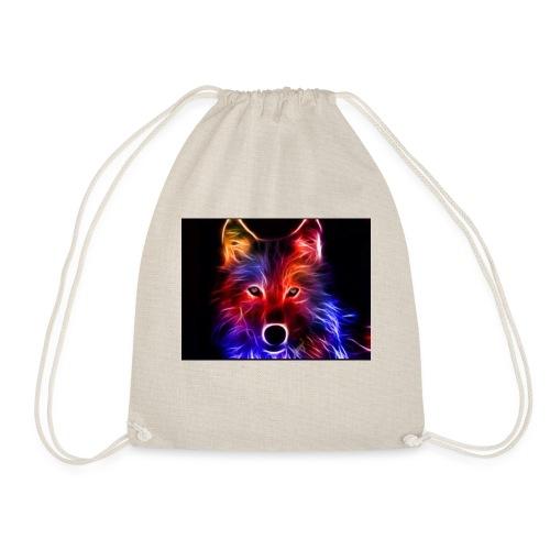 Zorro espacial - Mochila saco