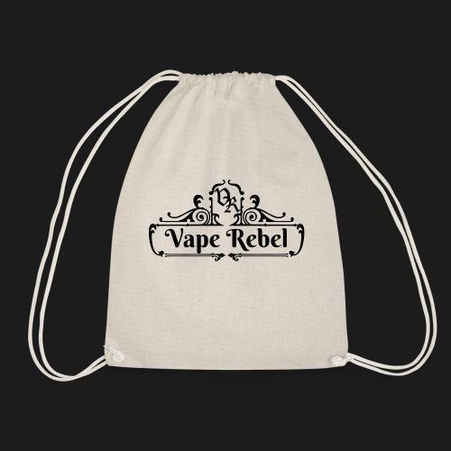 Vape Rebel - Turnbeutel