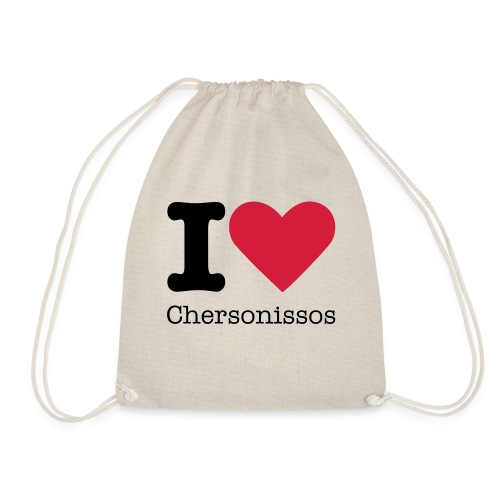 I Love Chersonissos - Gymtas