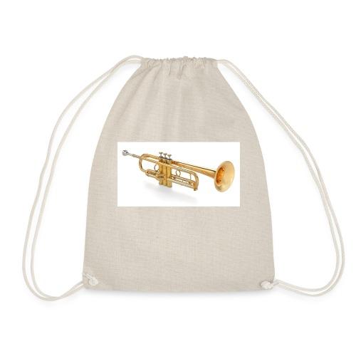 the trumpet - Turnbeutel
