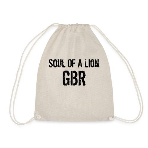 gbuwh3 - Drawstring Bag