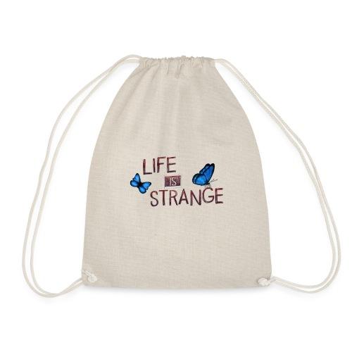 Life is strange - Sac de sport léger