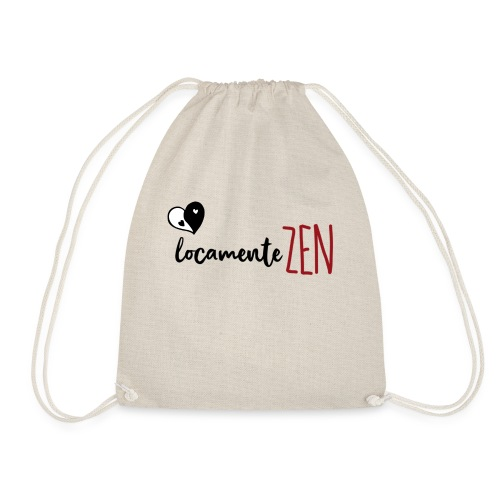 Camiseta Mujer LZ - Mochila saco