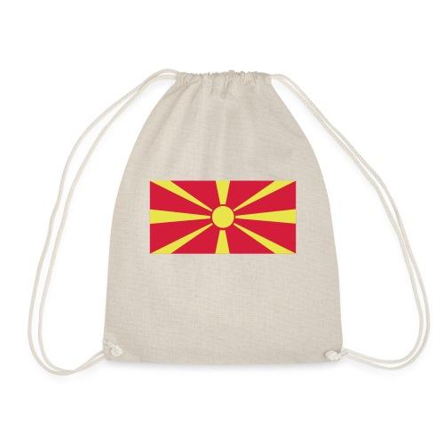 Macedonia - Gymtas