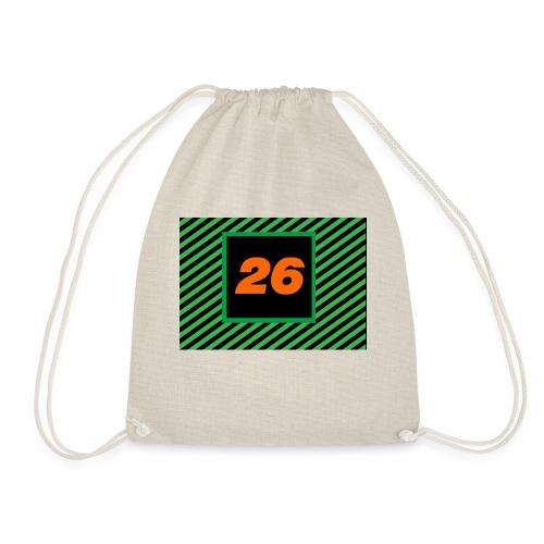 26Games Shirt - Gymtas