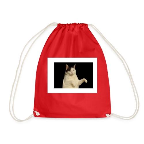 Kitty cat - Gymtas