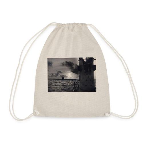 U-Boote - Mochila saco