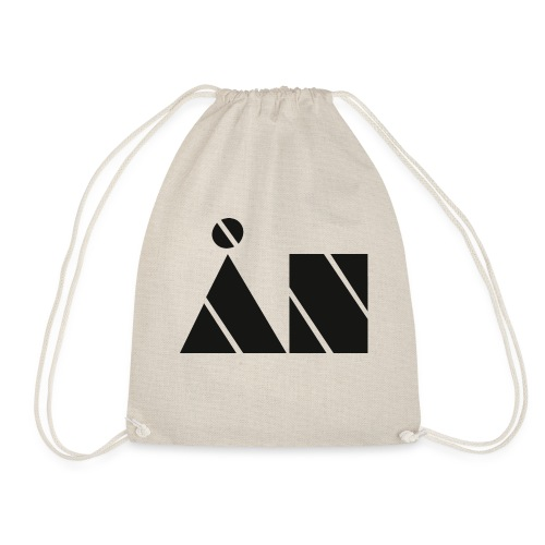 Ån logo - Gymnastikpåse