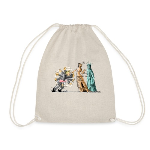 I Got This - Drawstring Bag