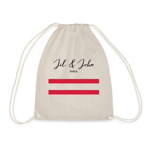 Jil & John - Sac de sport léger