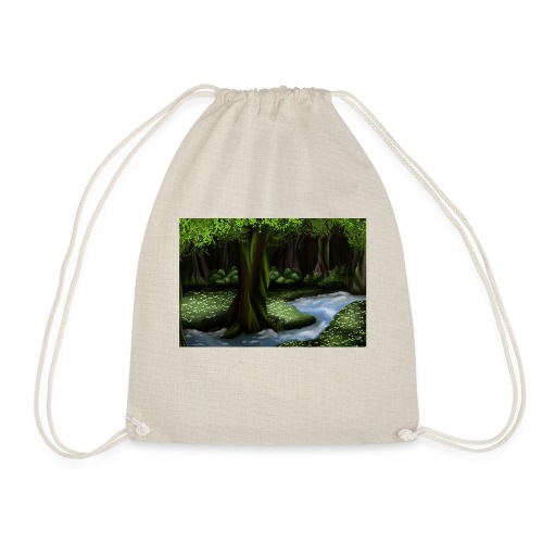 Forest - Mochila saco