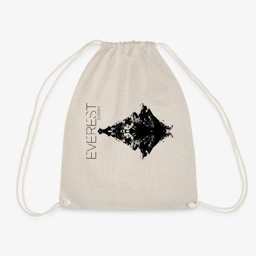 Everest - Drawstring Bag