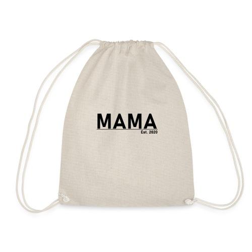 Mama Est. 2020 - Turnbeutel