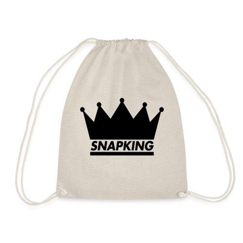 Snapking kroon - Gymtas