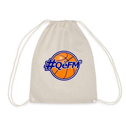 #QèFM2_7 - Sacca sportiva