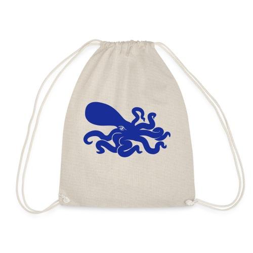 Kraken/Poulpe - Sac de sport léger