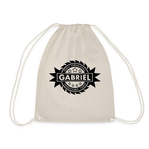 GABRIEL tampon original - Sac de sport léger