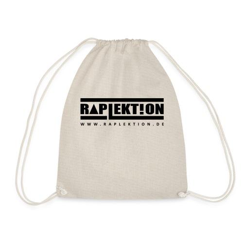 raplektion - Turnbeutel