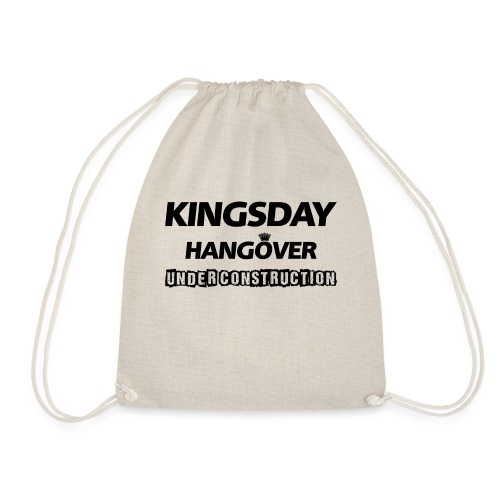 Kingsday Hangover (under construction) - Gymtas