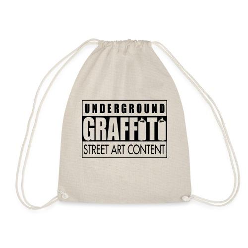 Underground graffiti flex - Sac de sport léger