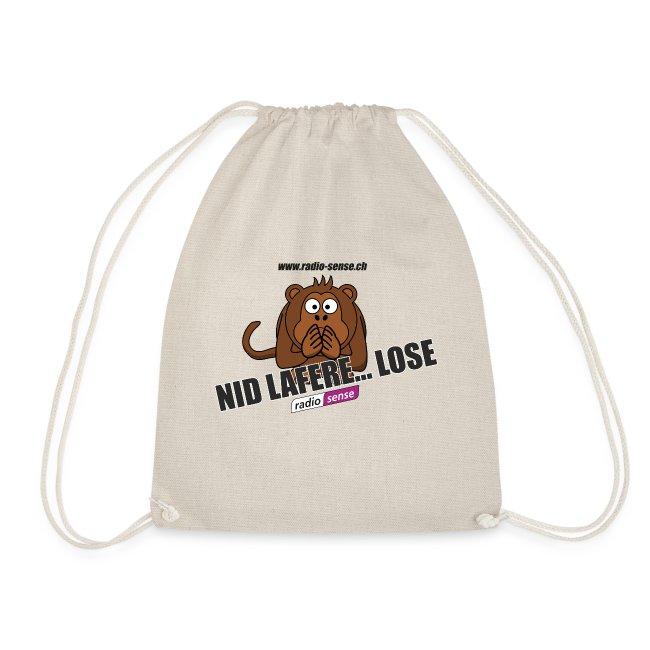 Radio-Sense: Nid Lafere - LOSE
