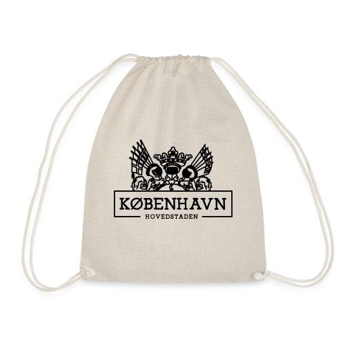 KØBENHAVN - Sportstaske