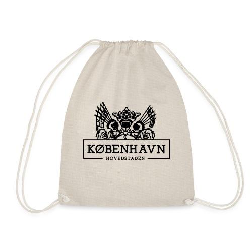 KØBENHAVN - Hovedstaden - Sportstaske