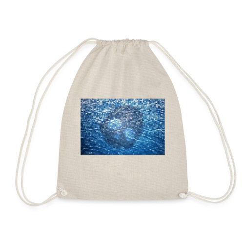 unthinkable tshrt - Drawstring Bag