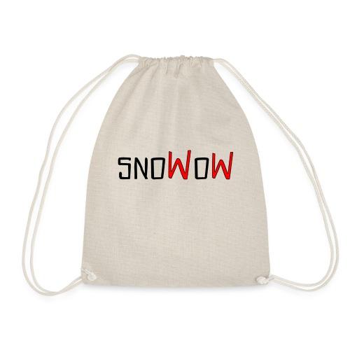Snowow - Mochila saco